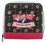 Sailor Moon Tuxedo Mask Girl's Wallet