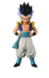 Dragon Ball Super Master Stars Piece Gotenks Figure