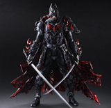Batman Variant Play Arts Kai Timeless Bushido Action Figure