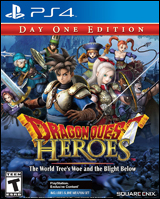 Dragon Quest Heroes: Slime Collector's Edition