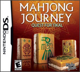 Mahjong Journey: Quest for Tikal