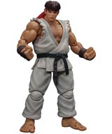 Ultra Street Fighter II: Ryu Storm Collectibles Action Figure