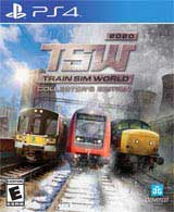 Train Sim World 2020 Collector's Edition