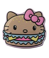 Hello Kitty Burger Sour Candy