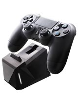 PlayStation 4 Charge Block Solo Black Nyko