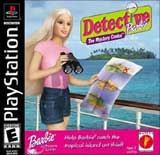 Detective Barbie: The Mystery Cruise