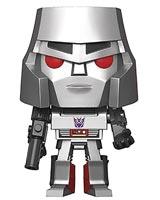 Pop Transformers Megatron Vinyl Figure