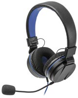 PlayStation 4 HeadSet 4 Gaming Headset Snakebyte