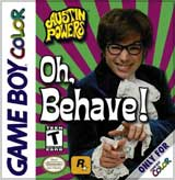 Austin Powers: Oh, Behave !