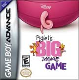 Piglet's Big Movie Game