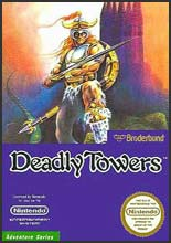 Deadly Towers