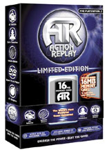 PS2 Action Replay w/16MB Memory Card by Intec