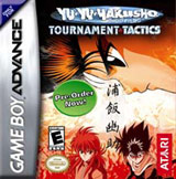 Yu-Yu Hakusho: Tournament Tactics