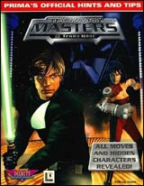 Star Wars: Masters of Teras Kasi Prima's Official Strategy Guide