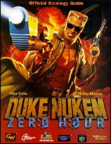 Duke Nukem: Zero Hour Official Strategy Guide