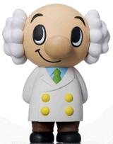 Tezuka Moderno Labo Dr. Ochanomizu Figure