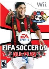 FIFA Soccer 2009 All-Play