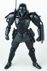 Protect Gear Revoltech Action Figure