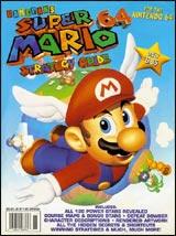Super Mario 64 GameFan's Strategy Guide
