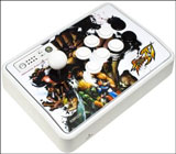 Xbox 360 Street Fighter IV Arcade Fight Stick