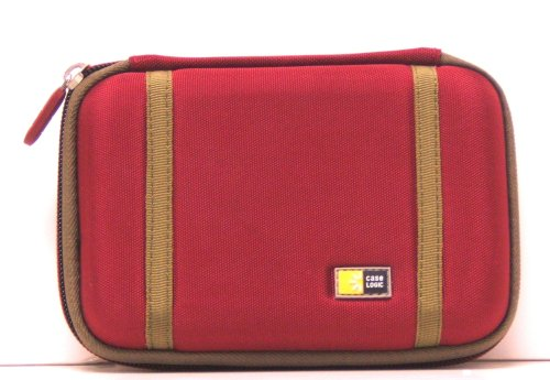 Nintendo DS Carrying Case Red
