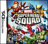 Marvel Super Hero Squad