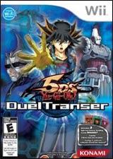 Yu-Gi-Oh! 5D's: Duel Transfer