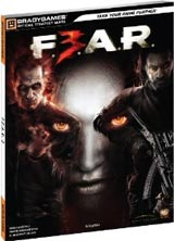 F.E.A.R. 3 Official Strategy Guide