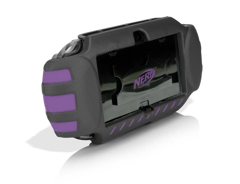 PlayStation Vita Nerf Armor Purple