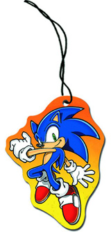 Sonic Scent Blasters Air Fresheners