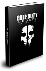Call of Duty: Ghosts Limited Edition Official Guide