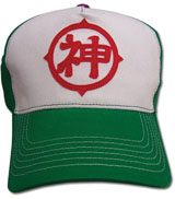 Dragon Ball Z Kami Logo Cap