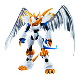 Digimon Imperial Dramon Paladin Mode S.H.Figuarts Action Figure