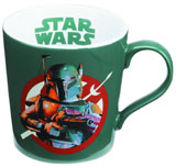 Star Wars Boba Fett 12oz Ceramic Mug