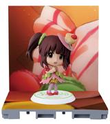 Idolmaster CG Chibi-Kyun-Chara Happy Chieri Figure