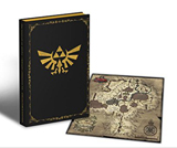 Legend of Zelda: Twilight Princess HD Collector's Edition Strategy Guide
