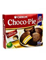 Orion Choco Pie 12 Packs