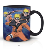 Naruto Heat Changing 20oz Coffee Mug