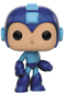 Pop Games Mega Man Vinyl Figure