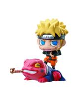 Naruto Shippuden Petit Chara Land Kuchiyose no Jutsu Figure