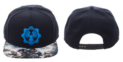 Gears of War 4 Snapback
