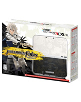 New Nintendo 3DS XL: Fire Emblem Fates Edition
