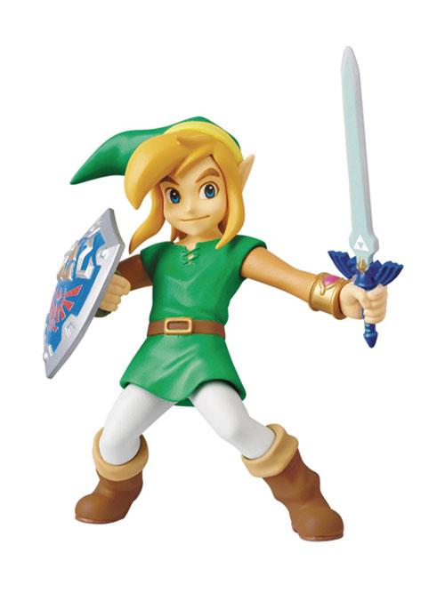 Legend of Zelda: A Link Between Worlds Ultra Detail Figure