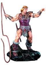 Castlevania Simon Belmont 1/4 Scale Statue