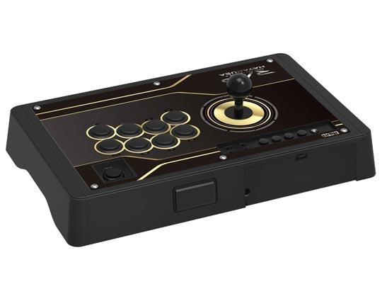 PlayStation 4 HORI Real Arcade Pro N Hayabusa Fightstick