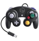GameCube Super Smash Bros Ultimate Edition Controller