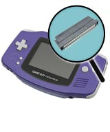 Game Boy Advance Repairs: Cartridge Slot Replacement Service