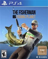 Fisherman: Fishing Planet