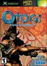Otogi Myth Of Demons