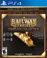 Railway Empire Complete Collection
